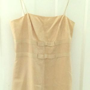 Cute cute spaghetti strap dress- never worn!